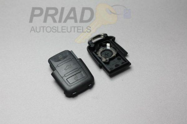 Seat autosleutel reparatie RS-0025