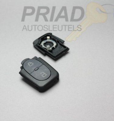 Skoda autosleutel reparatie RS-0095