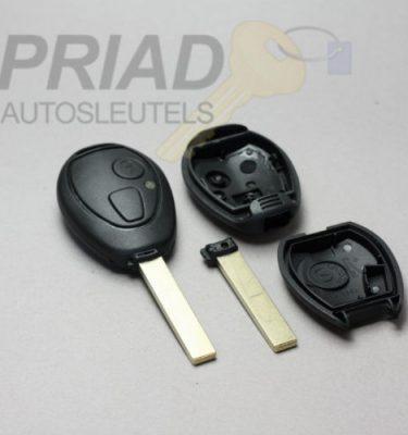 Rover autosleutel reparatie / repareren RS-0397