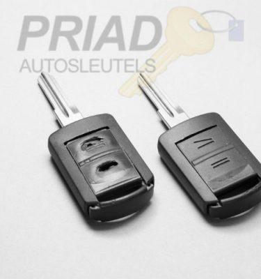 opel sleutel repareren behuizing-agila-combo-corsa-c-meriva-s-0047