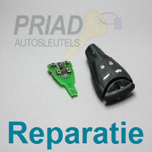 Klik hier als u wilt dat wij uw kapotte Audi sleutel repareren!